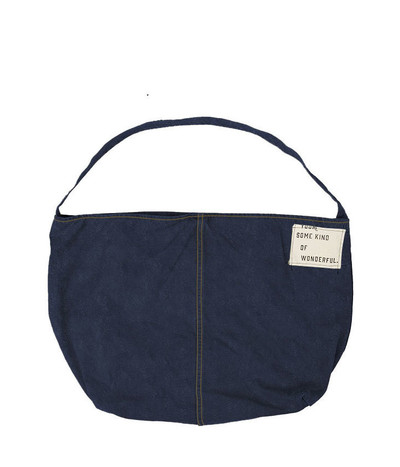 Wonderful Bag - Denim