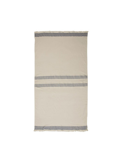 Skipper Stripe Towel