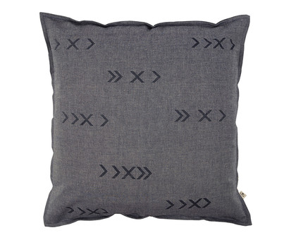 Warrior Cushion