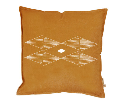 Spirit Weaver Cushion