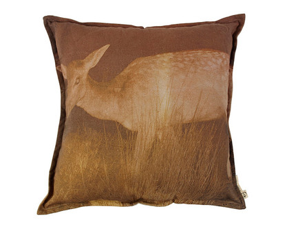 Bambi Daze Cushion Cover