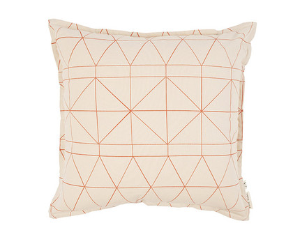 Love Matters Cushion Cover