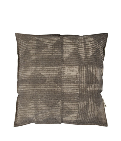 Patched Cushion