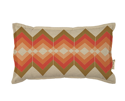 Lil Mexi Shaker Cushion Cover - Multi