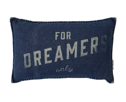 Dreamers Only Cushion