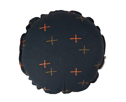 Dark Rider Cushion