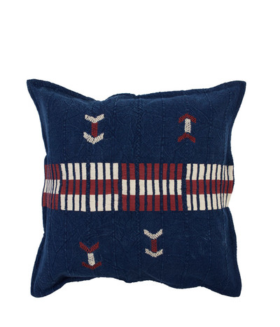 Crossing Cushion Cover