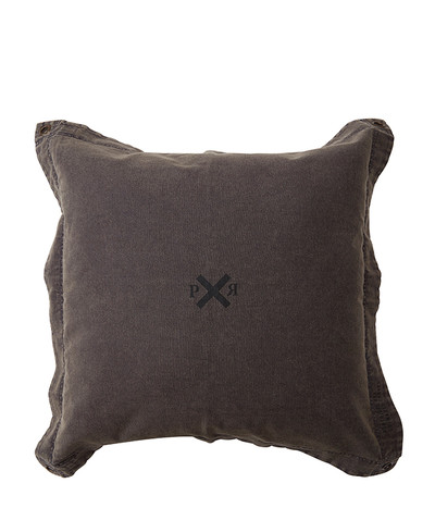 Highlander Cushion - Charcoal