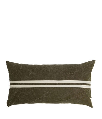 Wanderful Cushion - Dark Shadow