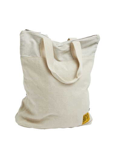Adventure Made Slouch Bag | Natural |