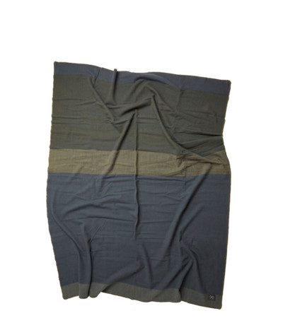 Camp Out Blanket | Super King