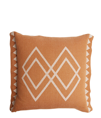Dawn Ranger Cushion Cover | Tan/Oats | 55*55