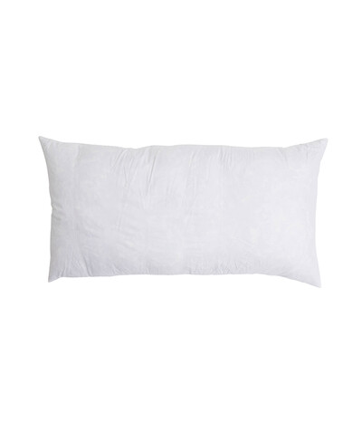 85*45cm Feather Cushion Inner