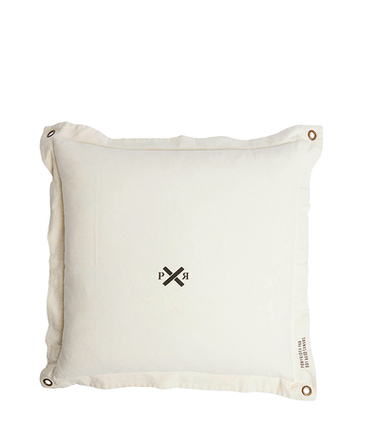 Highlander Cushion Cover | Oats | 60*60