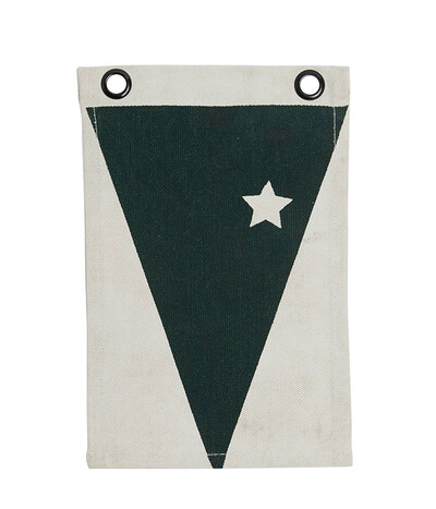 Flag Series | Green Valley | 14*20